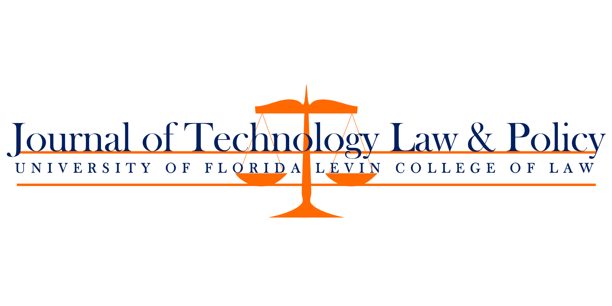 Journal of Technology Law & Policy