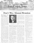 Law Center News - March 1965