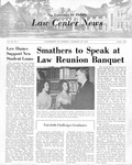 Law Center News - April 1966