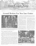 Law Center News - December 1966