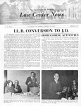 Law Center News - December 1967