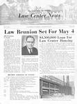 Law Center News - April 1968