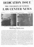 Law Center News - December 1968