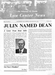 Law Center News - Fall 1970