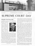 Law Center News - Winter 1971 by University of Florida Levin College of Law