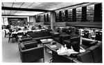 Legal Information Center--Main Floor Reading Room