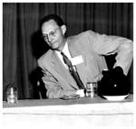 A.B.A. Meeting--Philadelphia--Aug. 1955 Hall of Fame