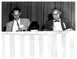 ABA Meeting Philadelphia--Aug. 1955 Dean Rasco, Hall of Fame